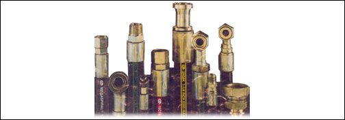[VH - HYDRAULIC HOSE FITTINGS]